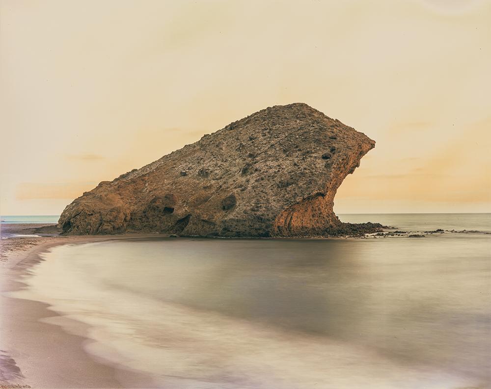 Fotografia de paisaje con estilo fotografico