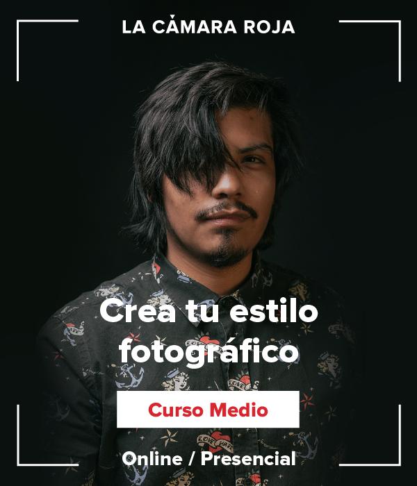 Portada curso medio de fotografia 2021