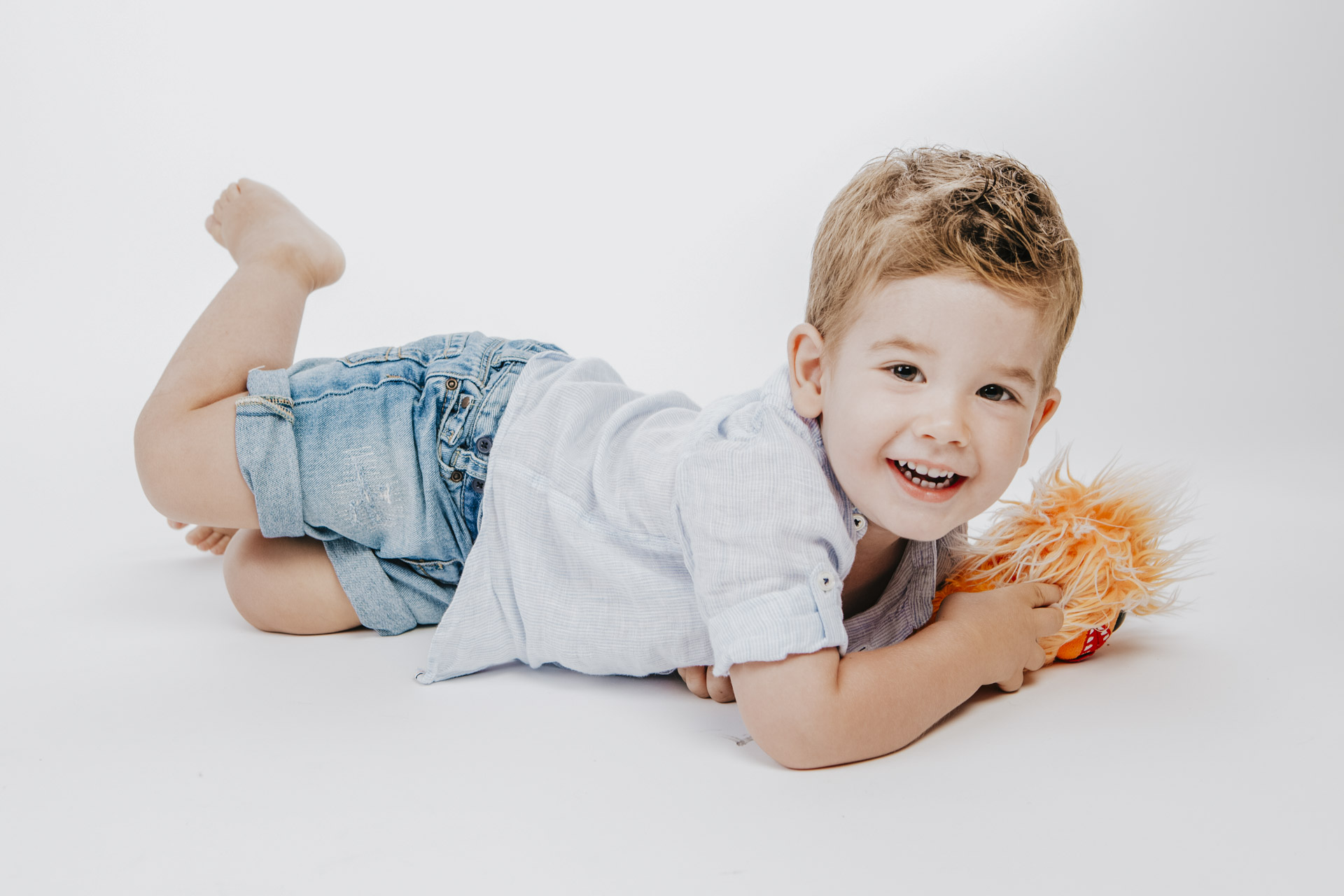 infantil - lacamararoja - fotografia - niños - murcia