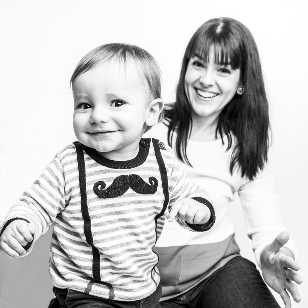 mama - fotografia - lacamararoja - bebe - familia