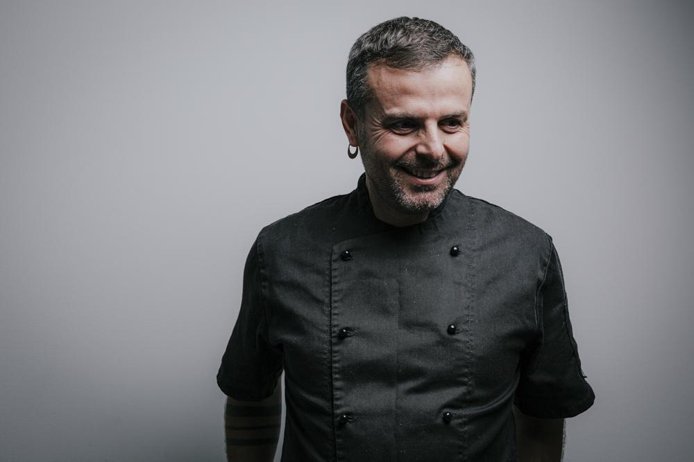 Raul chef