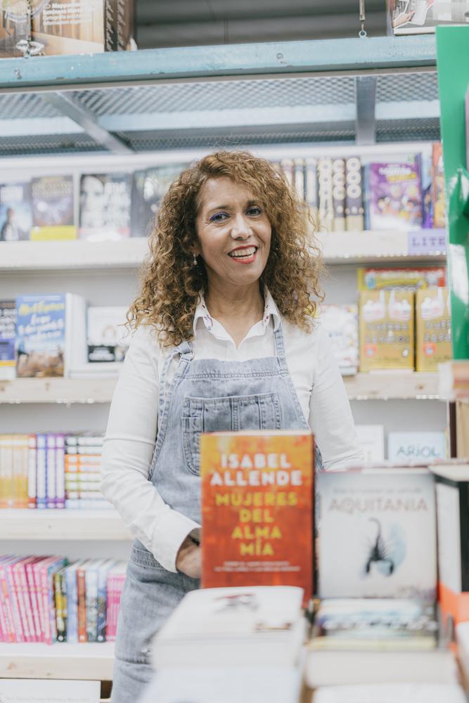 La Camara Roja-Educania Libreria