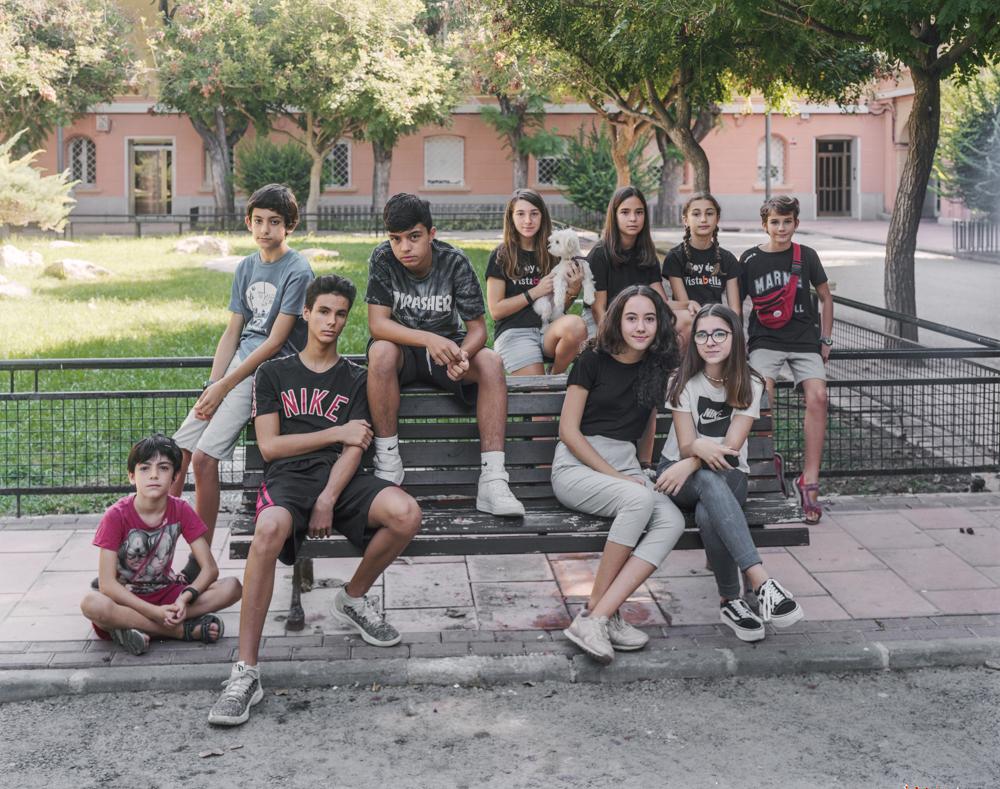 La Camara Roja Retratos Vistabella 004