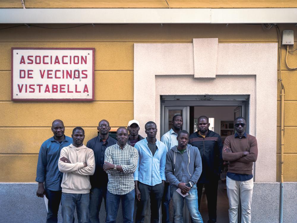 La Camara Roja Retratos Vistabella 009