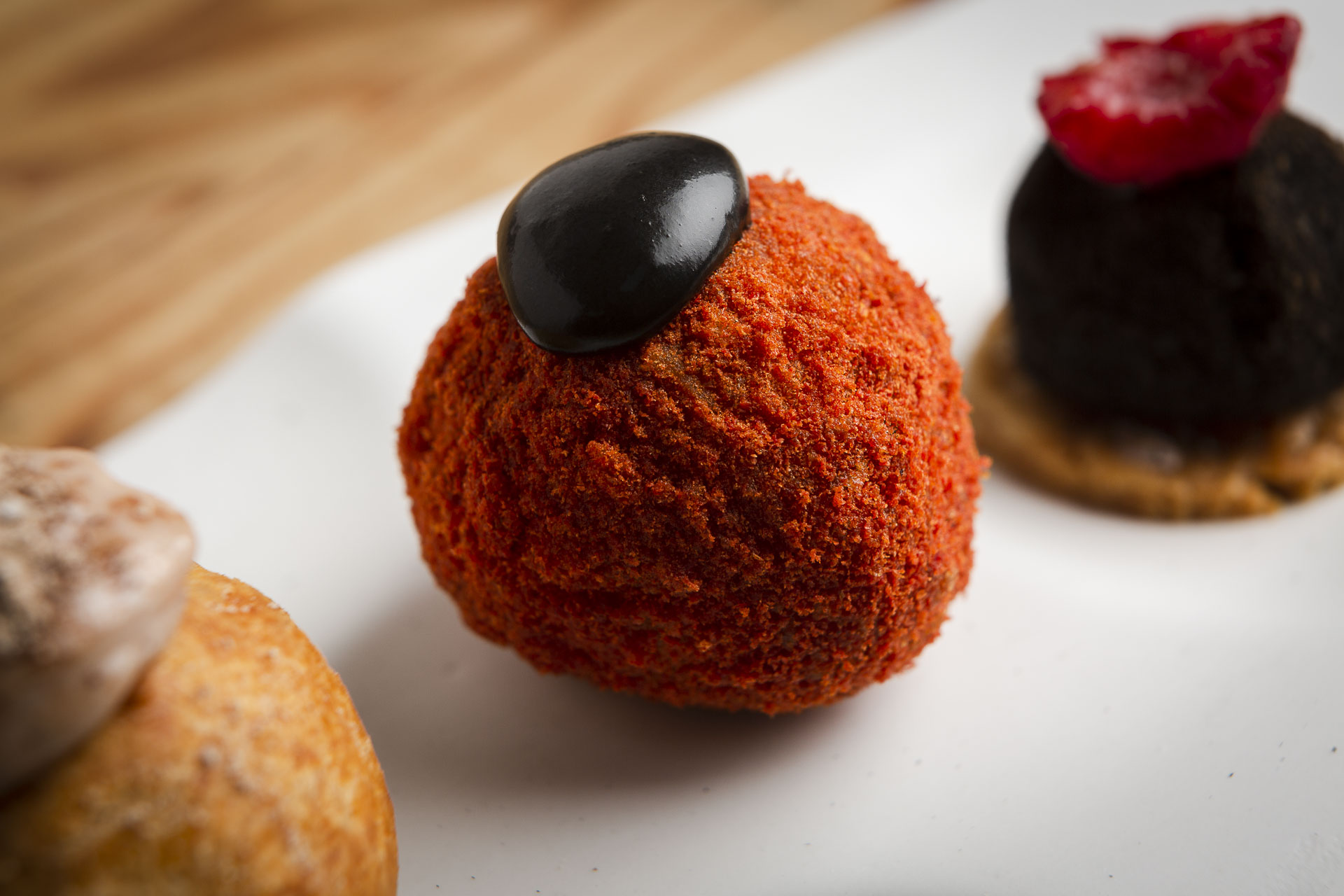 La Camara Roja foto gastronomica 4