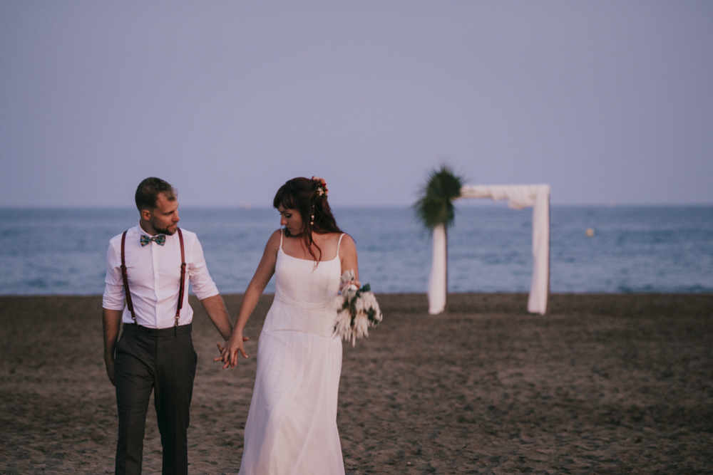 La Cámara Roja fotografía bodas Murcia fotografos