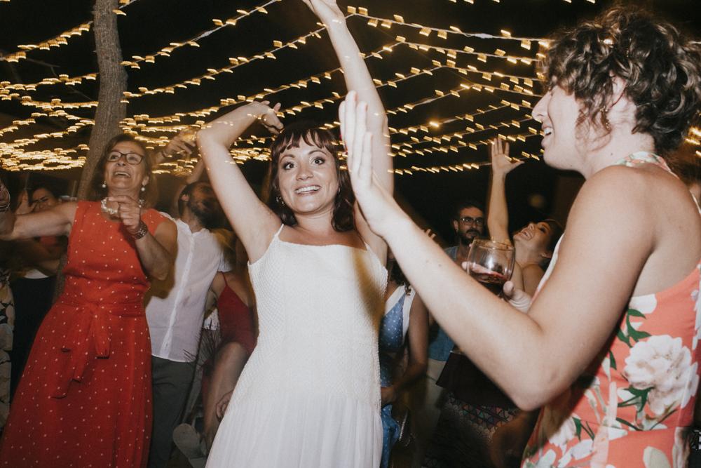 fotografia bodas Murcia la cámara roja